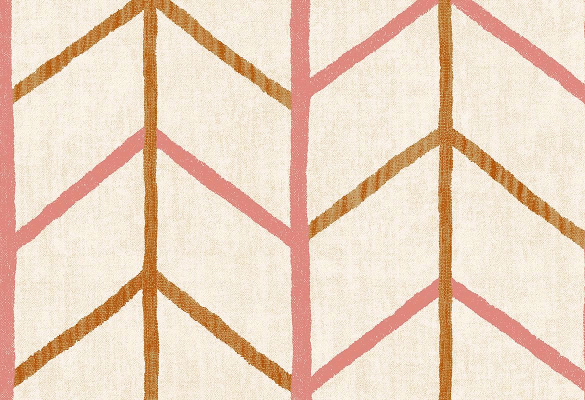 Picture of ONE WAY RAFFIA WALLCOVERING