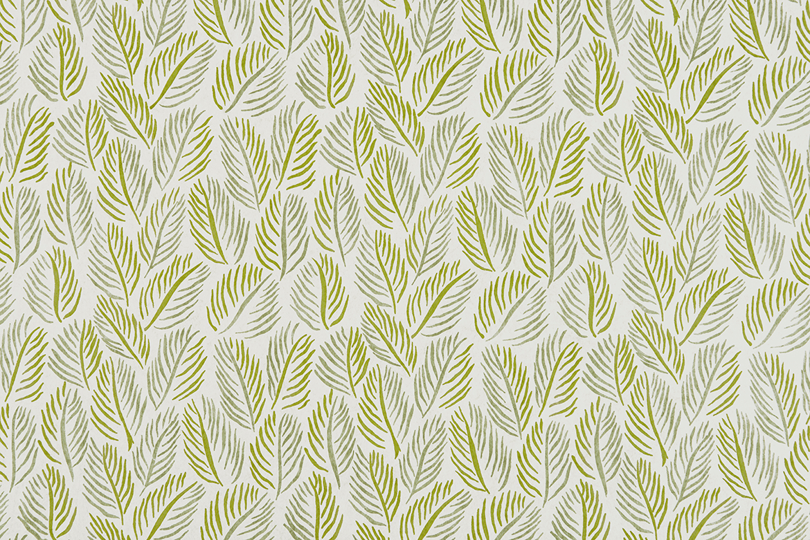 Picture of ARMATURE FEUILLES WALLPAPER