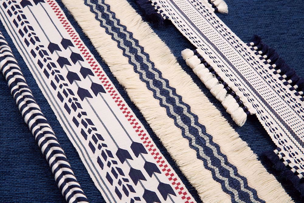 Picture of NEW PASSEMENTERIE - AVAILABLE MID OCTOBER